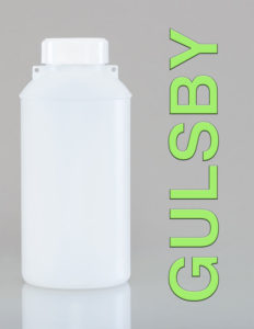 Gulsby 1 Liter Fuel Sample Bottle