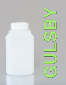 Gulsby 750mil Fuel Sample Bottle